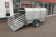 P7e Kleinveetrailer Ifor Williams (1)