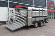 Ifor Williams Veetrailer Dubbeldek TA510G12 2009 (1).jpg